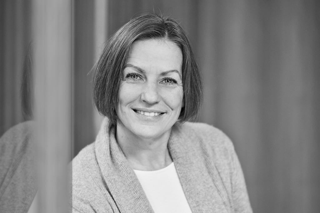 Ursula Most, Bereichsleiterin Coaching