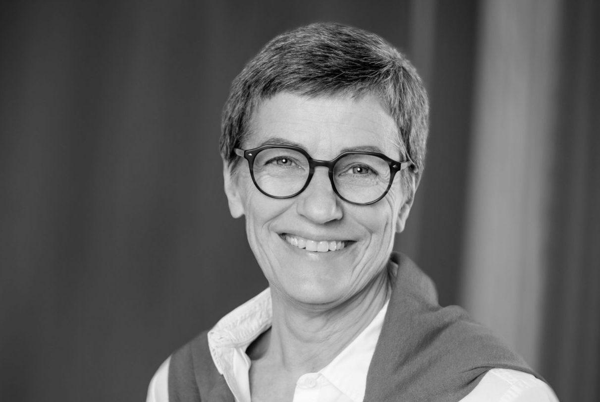 Ursula Most, Lehrtrainerin Coaching und Paarber.