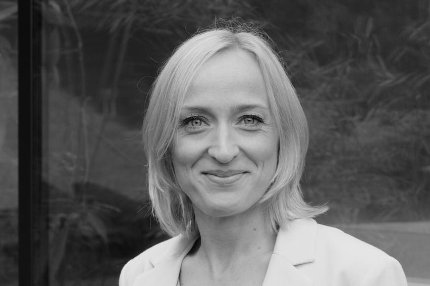 Claudia Egger, Lehrtrainerin Coaching